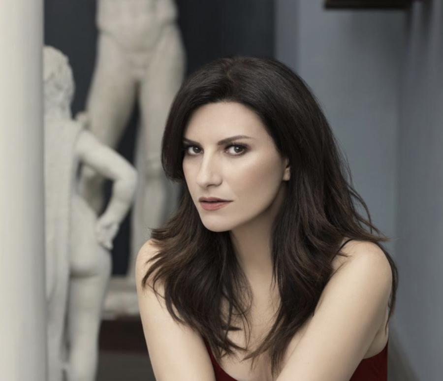 Laura Pausini: la voce dell'Italia agli International Peace Honors