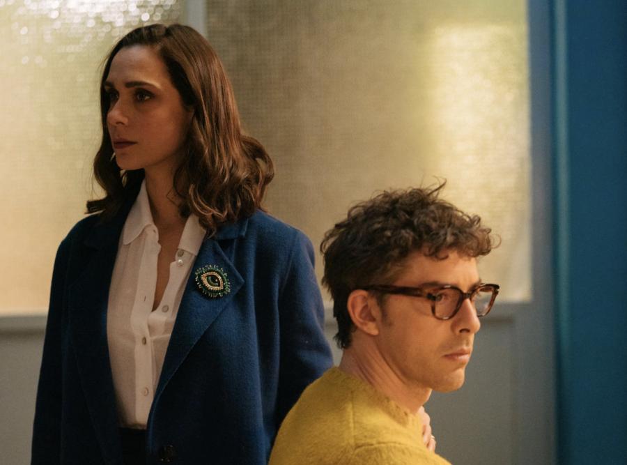 """""""Fedeltà"""": Netflix annuncia le riprese della nuova serie originale italiana"""