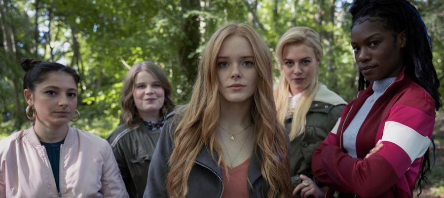 """Netflix lancia """"Fate: The Winx Saga"""", ecco il trailer e le nuove foto"""