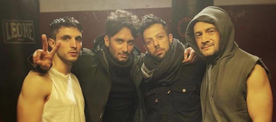 Fabrizio Moro: ecco chi sono i protagonisti del suo primo film