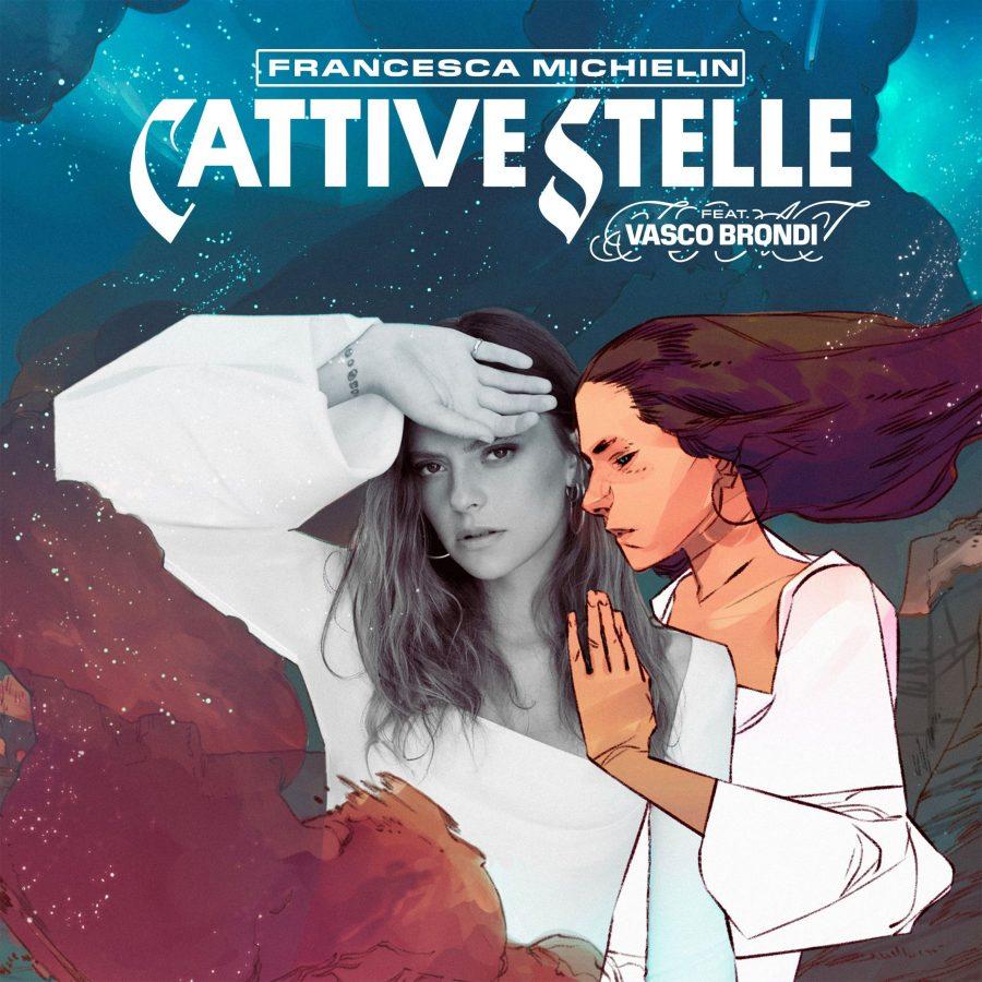 """Francesca Michielin e Vasco Brondi: in pre-add e pre-save """"Cattive Stelle"""""""