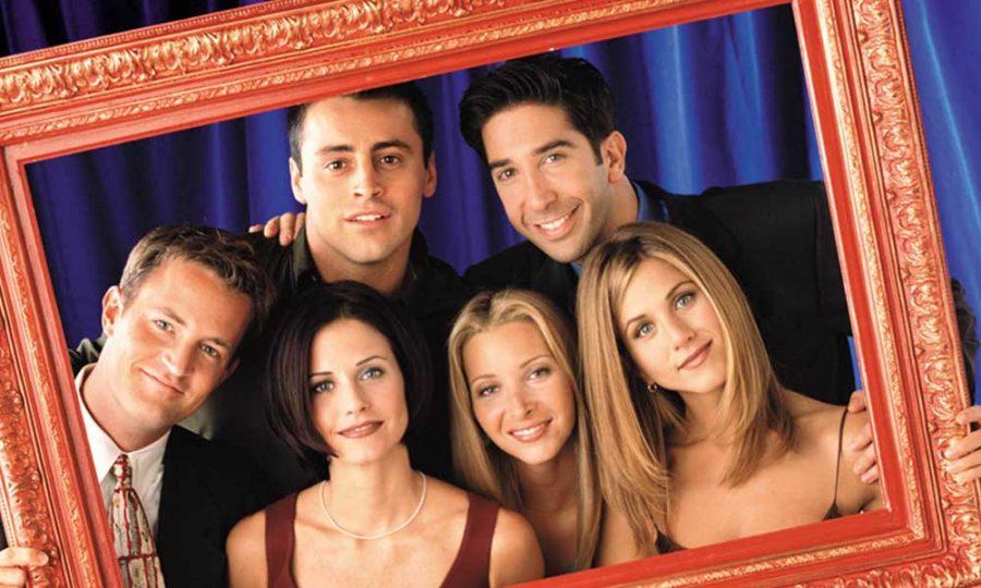 """""""Friends"""": un'amata protagonista ne conferma il ritorno"""