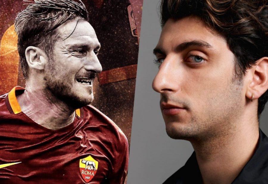 Francesco Totti: dopo il film arriva anche la serie TV sul capitano