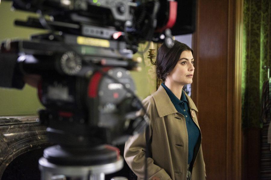 Iniziate le riprese del film su Carla Fracci con Alessandra Mastronardi