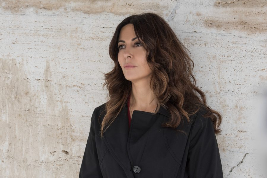 """""""L'amore strappato"""": la fiction con Sabrina Ferilli torna in Tv"""
