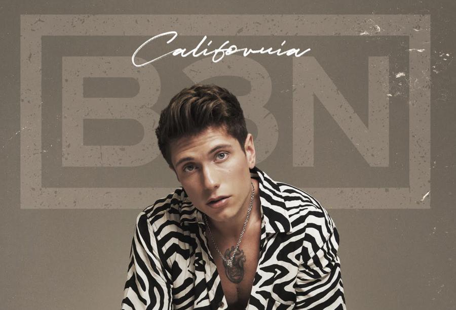 Benjamin Mascolo: con il nome d'arte B3N lancia il primo album da solista