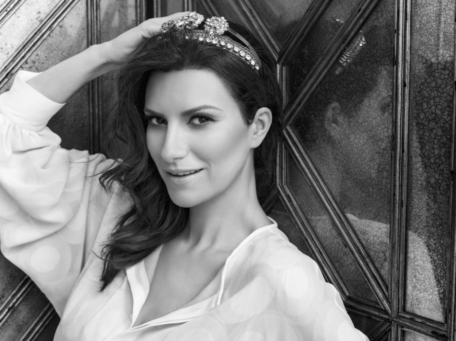 "Laura Pausini candidata ai Golden Globes 2021 con ""Io sì/Seen"""