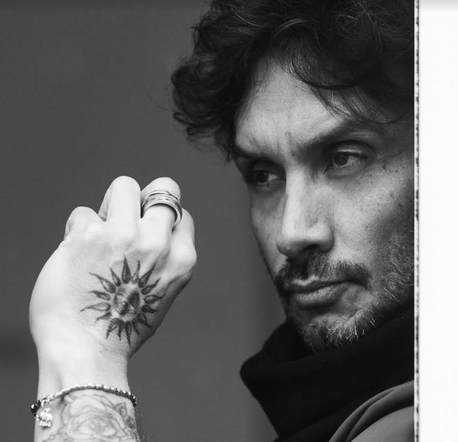 """Fabrizio Moro: in uscita il nuovo singolo inedito """"Voglio stare con te"""""""