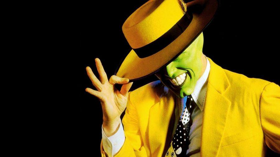 Le maschere nel cinema, tra realtà e fantasia