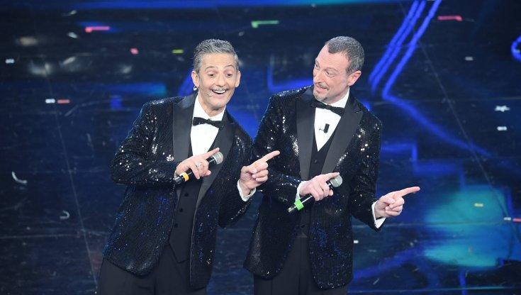 Ascolti Tv: cala lo share per la seconda serata di Sanremo 2021