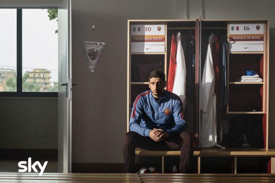"""""""Speravo de morì prima"""", la serie su Francesco Totti – CONFERENZA"""