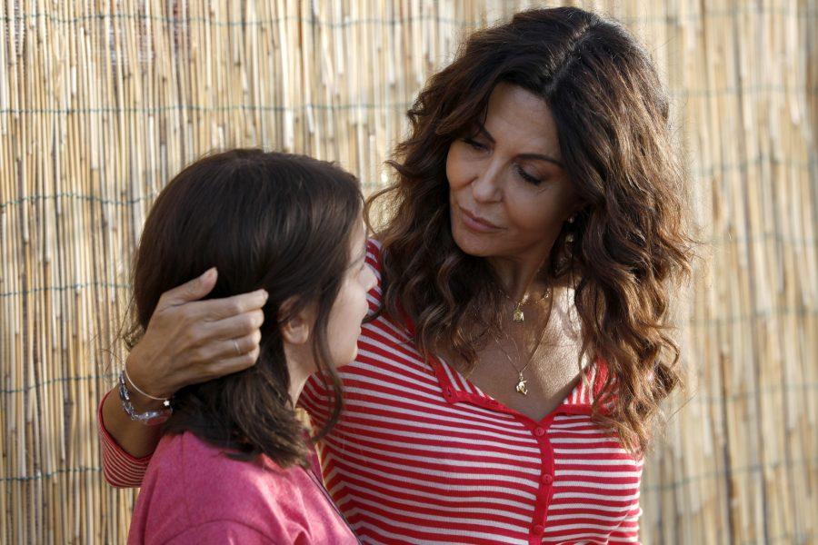 """""""Svegliati amore mio"""": da domani la nuova fiction con Sabrina Ferilli"""