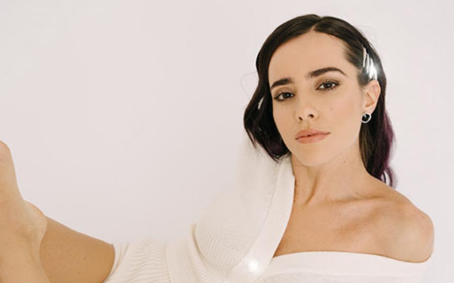 Giulia Penna, artista pop nel lavoro e nella vita – VIDEOINTERVISTA
