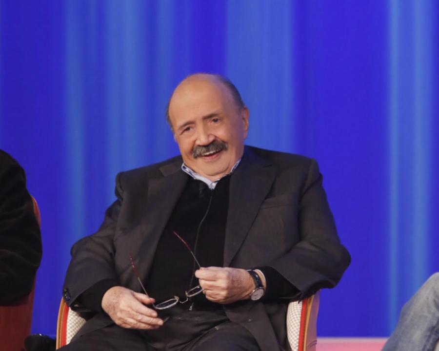 """""""Maurizio Costanzo Show"""": domani parte la nuova edizione"""