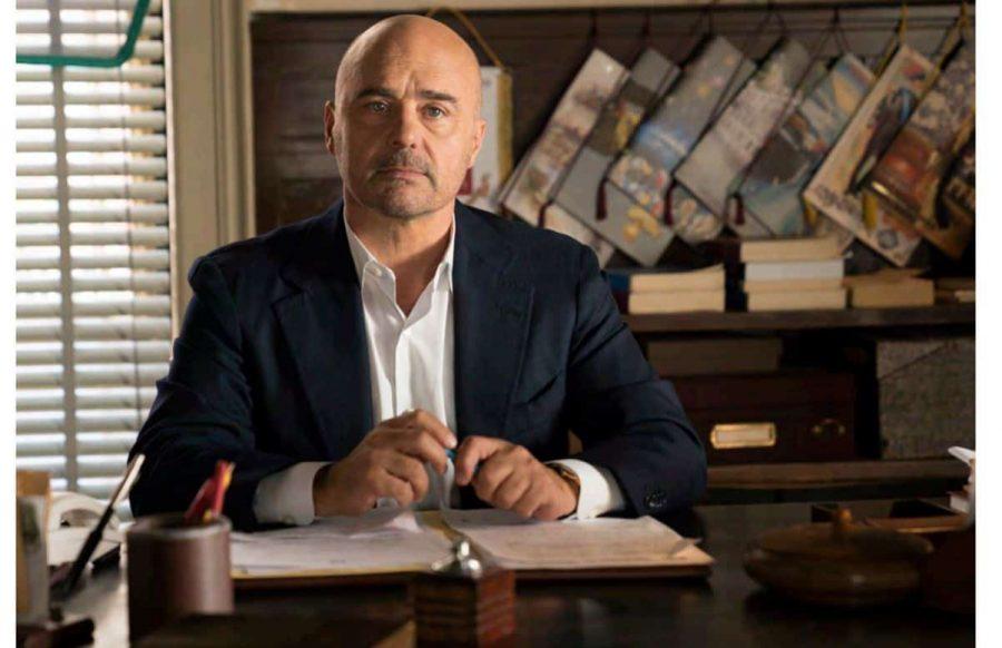 """Ascolti Tv: boom per """"Il Commissario Montalbano – Il metodo Catalanotti"""""""