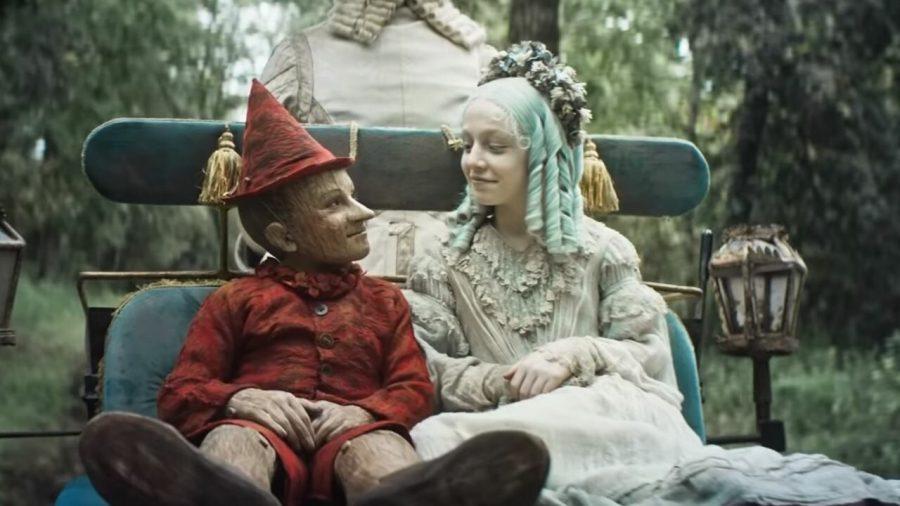 """Il """"Pinocchio"""" di Matteo Garrone premiato al """"Los Angeles, Italia 2021"""""""