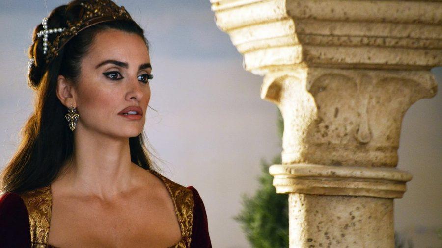 """""""The Queen of Spain"""": il film con Penelope Cruz in arrivo in Italia"""