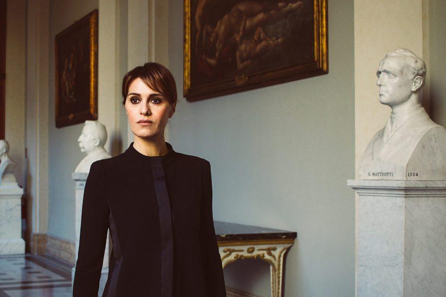 """""""Nilde Iotti – Il Tempo delle Donne"""": il film con Paola Cortellesi su Sky Arte"""