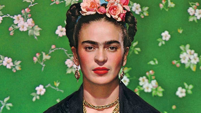 Frida Kahlo: a Napoli una mostra sulla famosa pittrice messicana