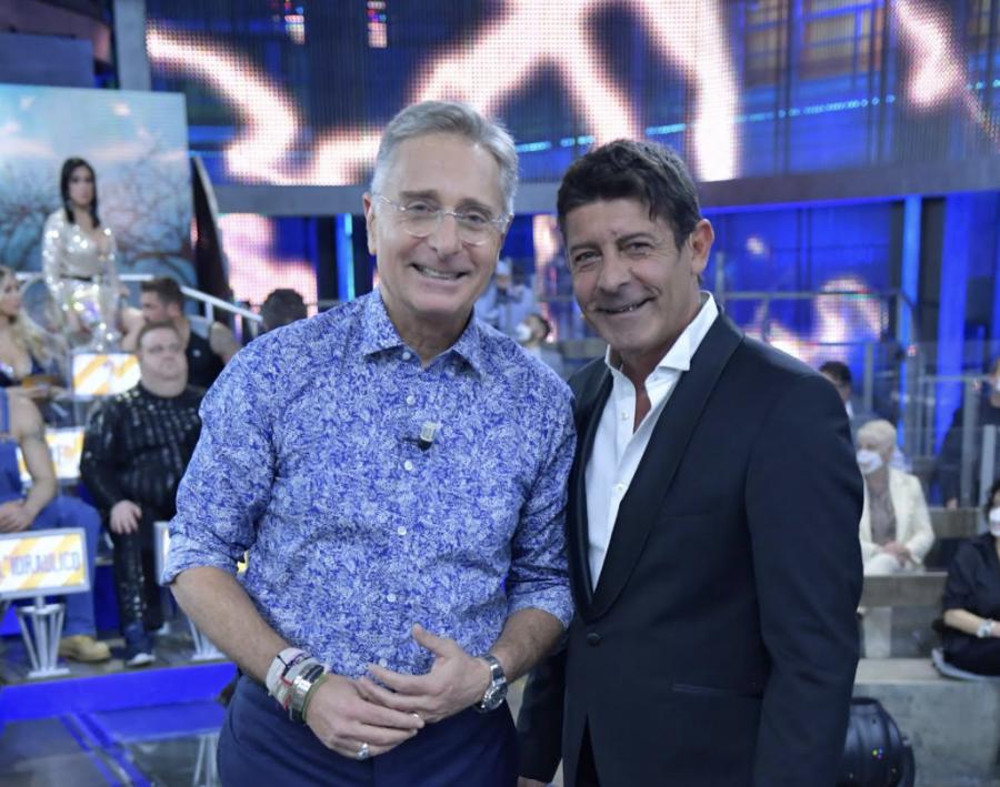 """Ascolti Tv: il ritorno di """"Avanti Un Altro"""" e de """"La compagnia del cigno"""""""