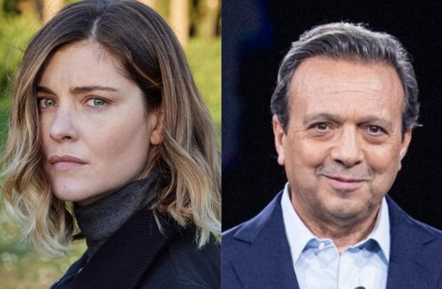"""Ascolti Tv: bene """"La Fuggitiva"""", Chiambretti vince in seconda serata"""