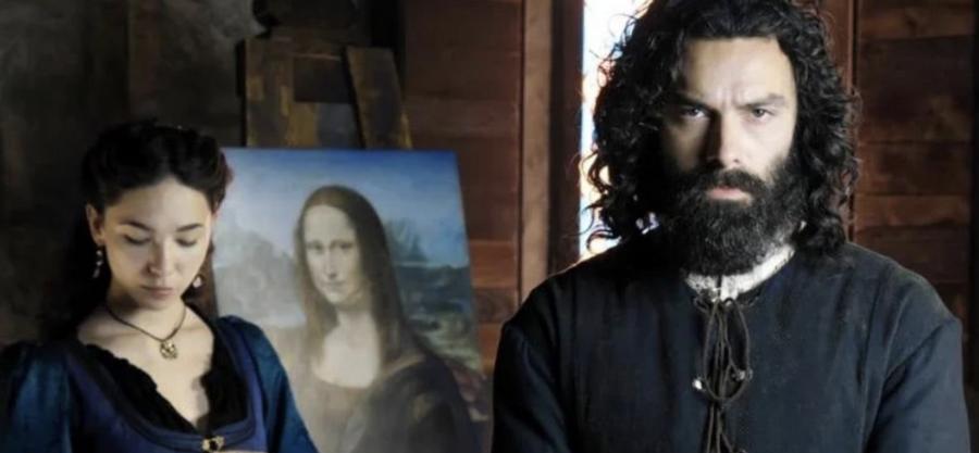 """Ascolti Tv: ottima chiusura per la serie di Rai 1 """"Leonardo"""""""