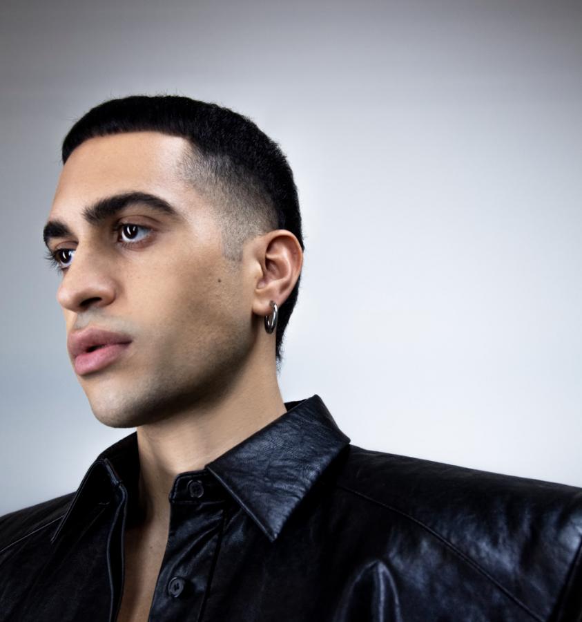 """Mahmood ci fa entrare nel """"Ghettolimpo"""", il suo secondo album"""