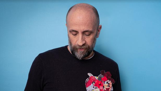 """Joe Barbieri e il nuovo album """"Tratto da una storia vera"""""""