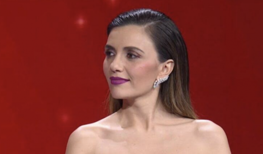 """Ascolti Tv: Serena Rossi conquista la serata con """"Canzone Segreta"""""""