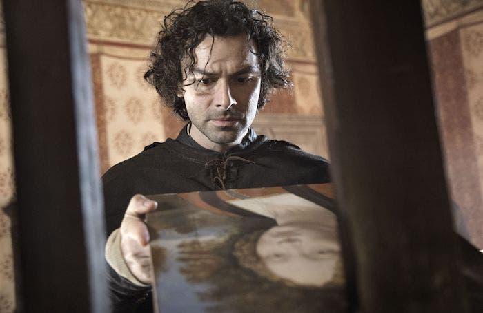 """Ascolti Tv: la fiction """"Leonardo"""" vince ancora la prima serata"""