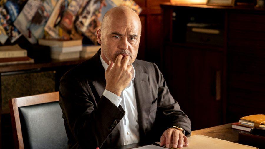 """Ascolti Tv: """"Il Commissario Montalbano"""" batte ancora tutti"""