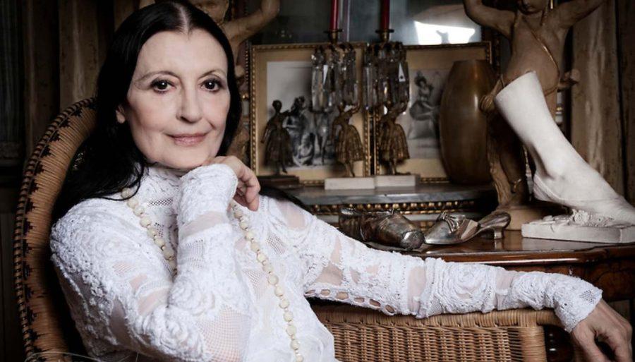 Addio Carla Fracci: l'étoile si è spenta a Milano ad 84 anni