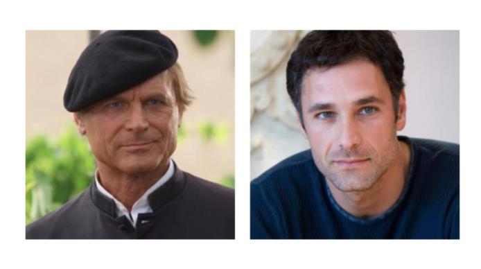 """Raoul Bova sarà il nuovo """"Don Matteo"""" al posto di Terence Hill?"""