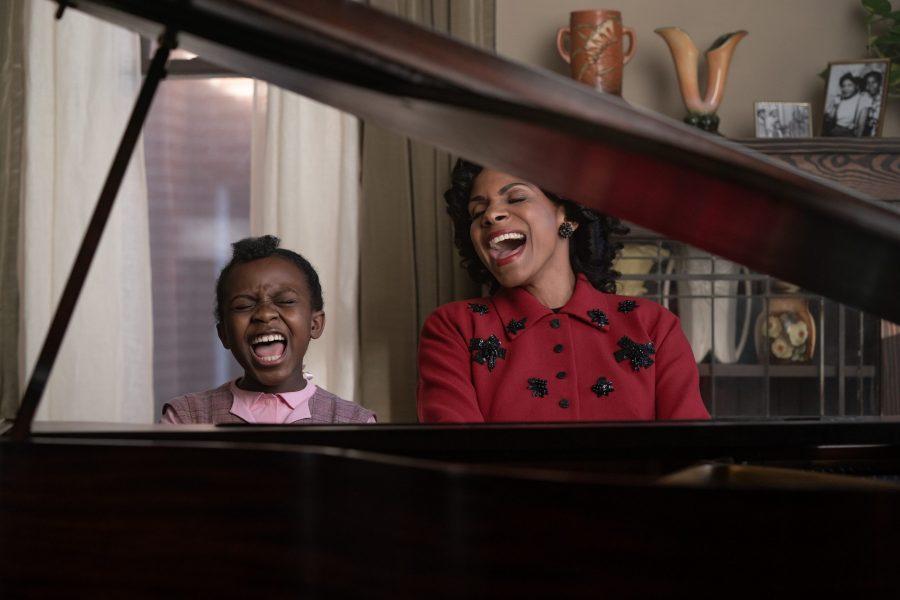 """""""Respect"""": fuori il trailer del film sulla vita di Aretha Franklin"""