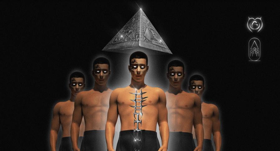 """Mahmood: fuori """"Klan"""", nuovo singolo estratto dall'album """"Ghettolimpo"""""""