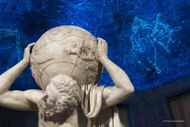 La Domus Aurea riapre con una mostra immersiva dedicata a Raffaello