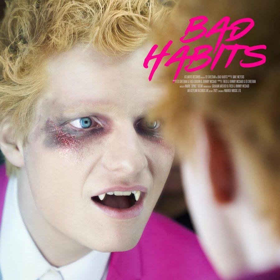"""Ed Sheeran: svelata la data di uscita del singolo """"Bad Habits"""""""