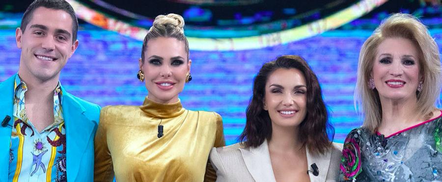 """Ascolti Tv: ecco com'è andata la semifinale de """"L'Isola dei Famosi"""""""