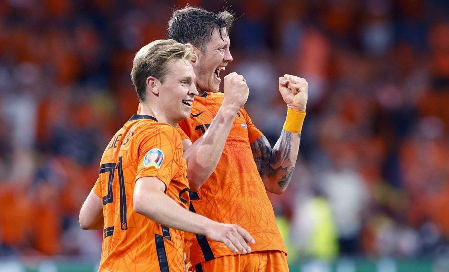 Ascolti Tv: vola il match degli Europei Olanda – Ucraina su Rai 1