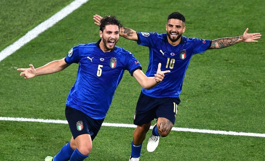 Ascolti Tv: boom per la partita degli Europei Italia – Svizzera