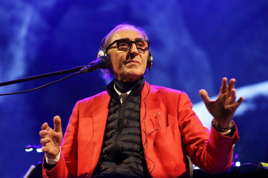 Franco Battiato: all'Arena di Verona il concerto tributo al grande Maestro
