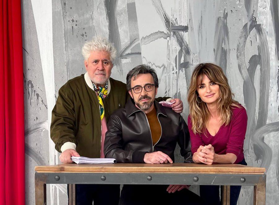 Mostra di Venezia: il film di Almodovar aprirà la 78esima edizione