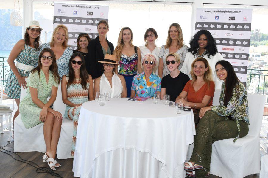 Ischia Global Fest 2021: parola alle donne e ai giovani talenti