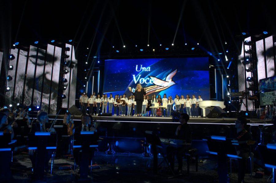 Ascolti Tv: Mara Venier regina della prima serata con il concerto su Rai 1