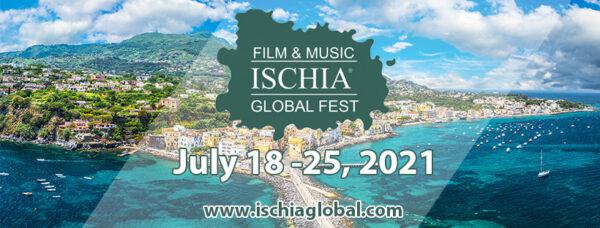 Al via la19esima edizione dell'Ischia Global Fest Film e Music