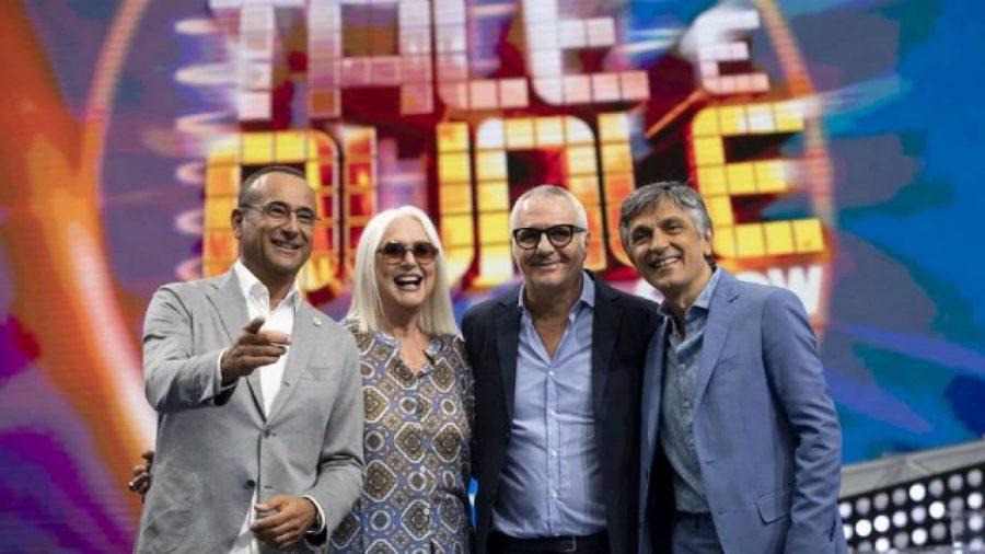 """""""Tale e Quale Show"""": 6 concorrenti confermati e novità nella giuria"""