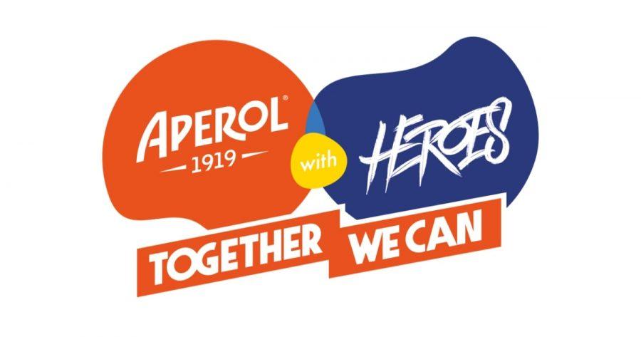 """""""Aperol with Heroes"""": il Festival della diversità e dell'equità sociale"""