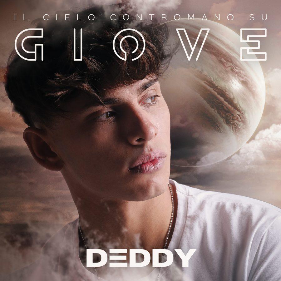 Deddy: fuori il prossimo 8 ottobre l'album con 7 nuovi inediti