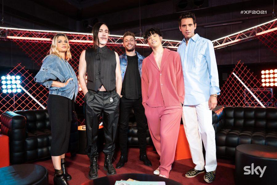 """""""X Factor 2021"""": la prima puntata parte alla grande"""