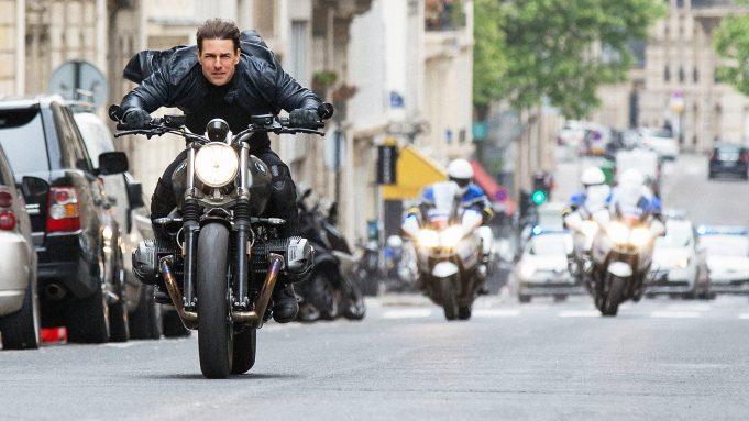 """""""Mission: Impossible"""": nuove sensazionali immagini dal set"""